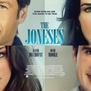 Affilate Related Movie : The Joneses